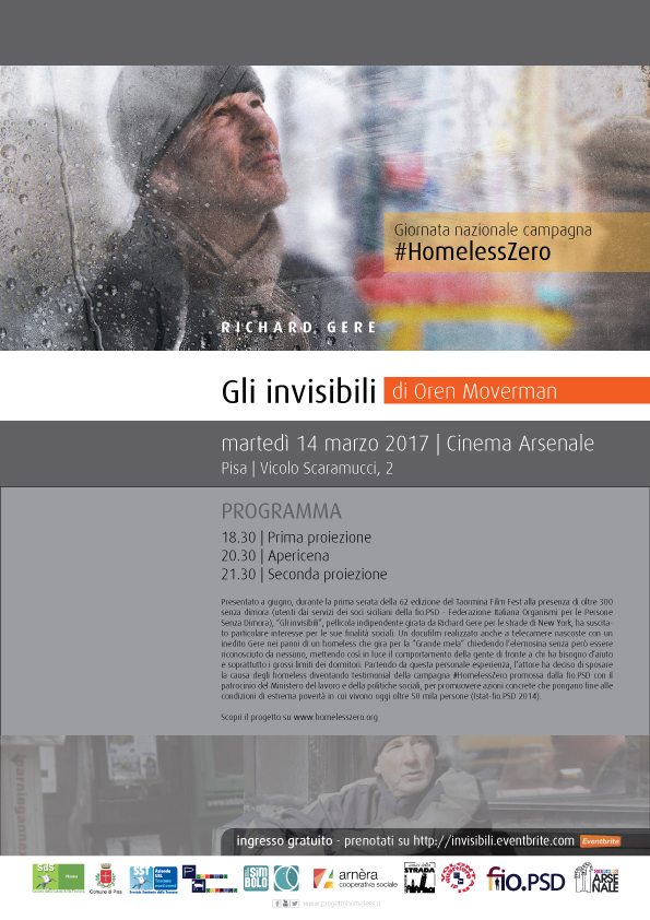 Invisibili_Arsenale